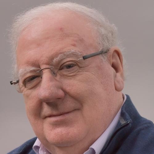 Paddy O' Dwyer -