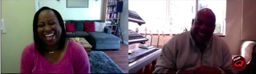 Skype interview with Gerald Albright