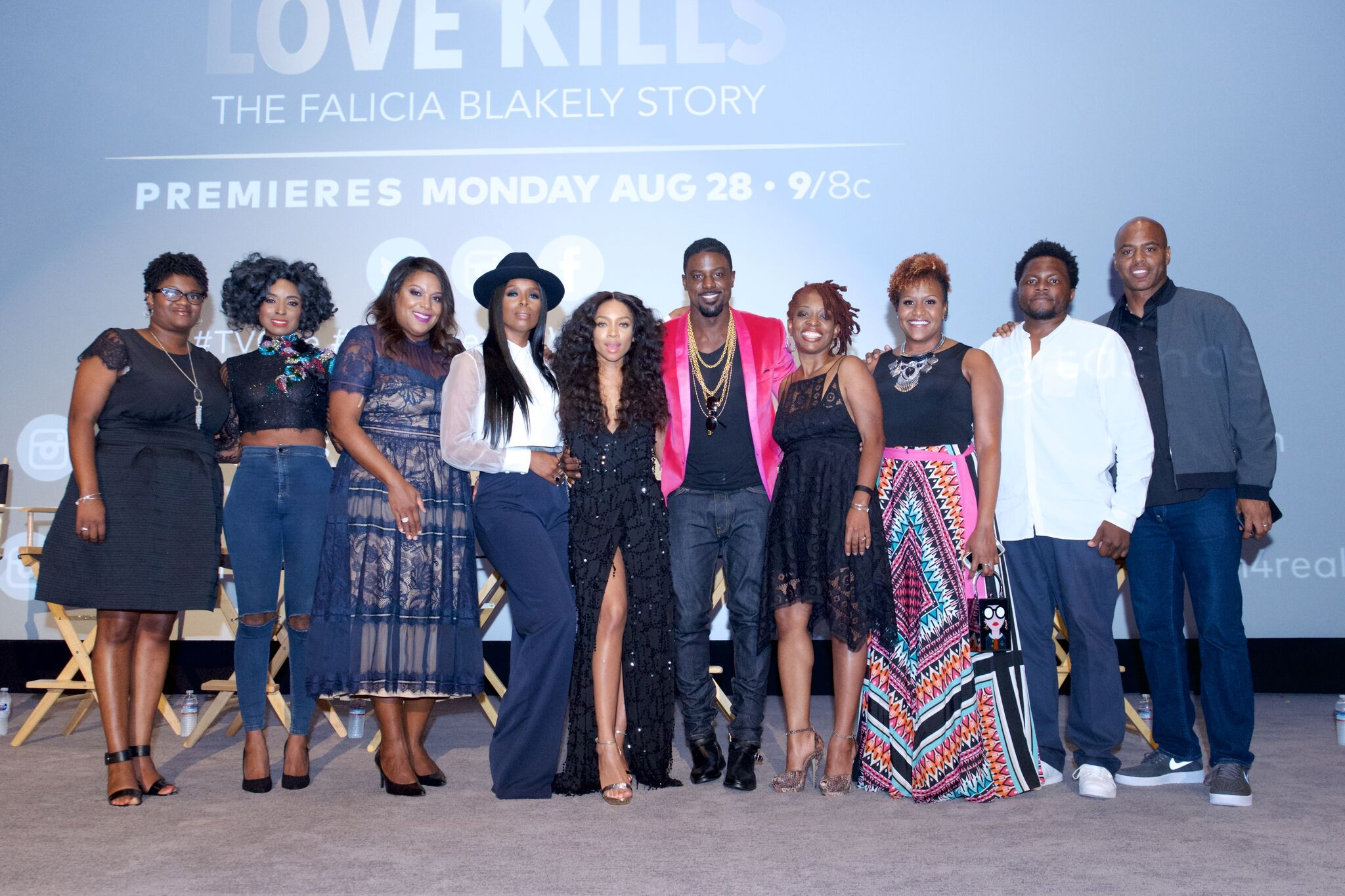 cast, directors and producers with Kevin Fraizer.jpg