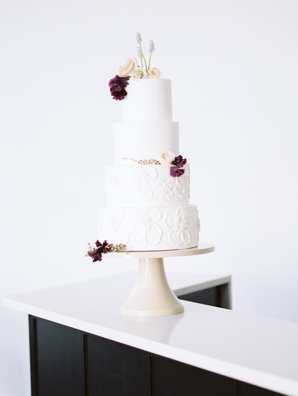 CLASSIC CAKES -
