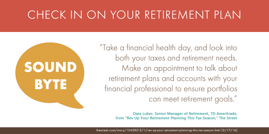 Financial Health Day