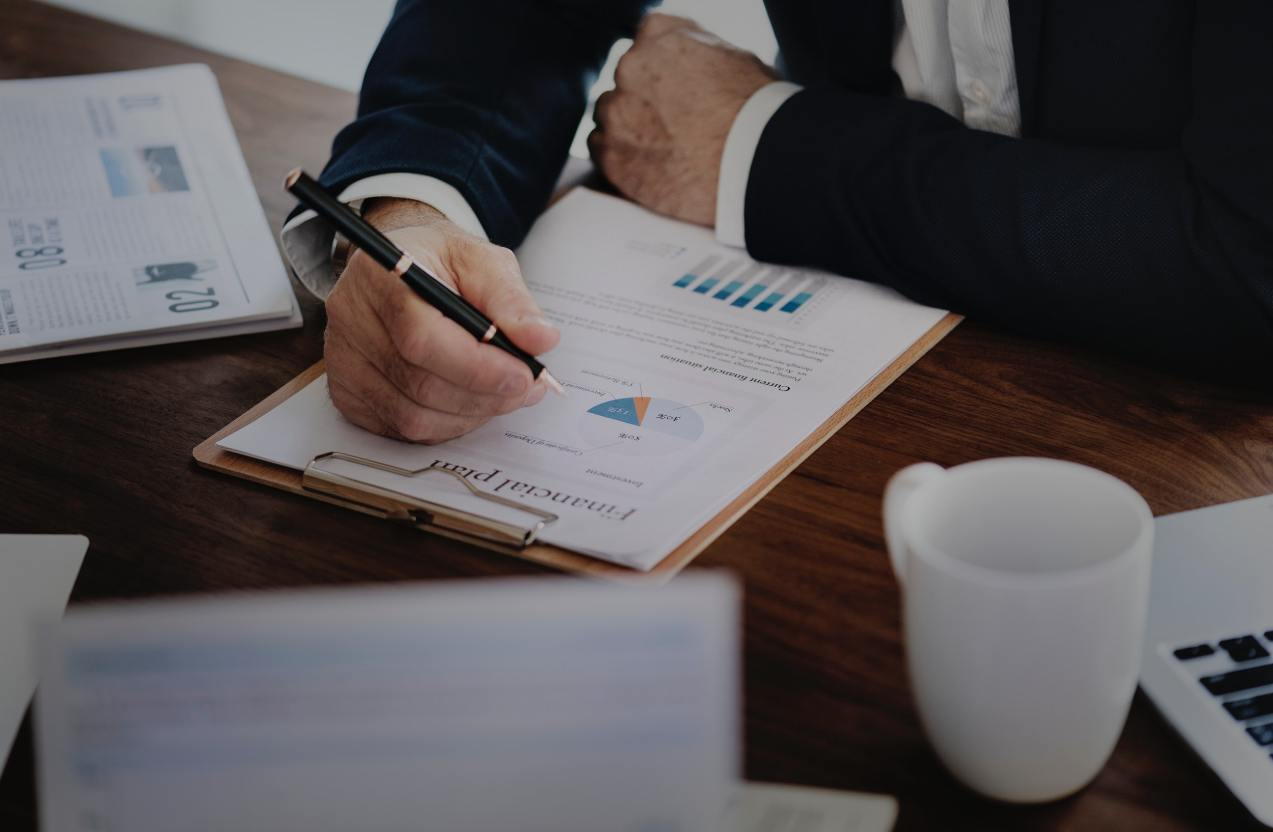 General Financial Planning
