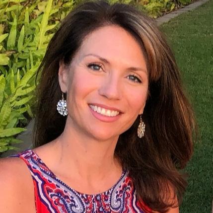 Denise Larsen- Client Service Manager