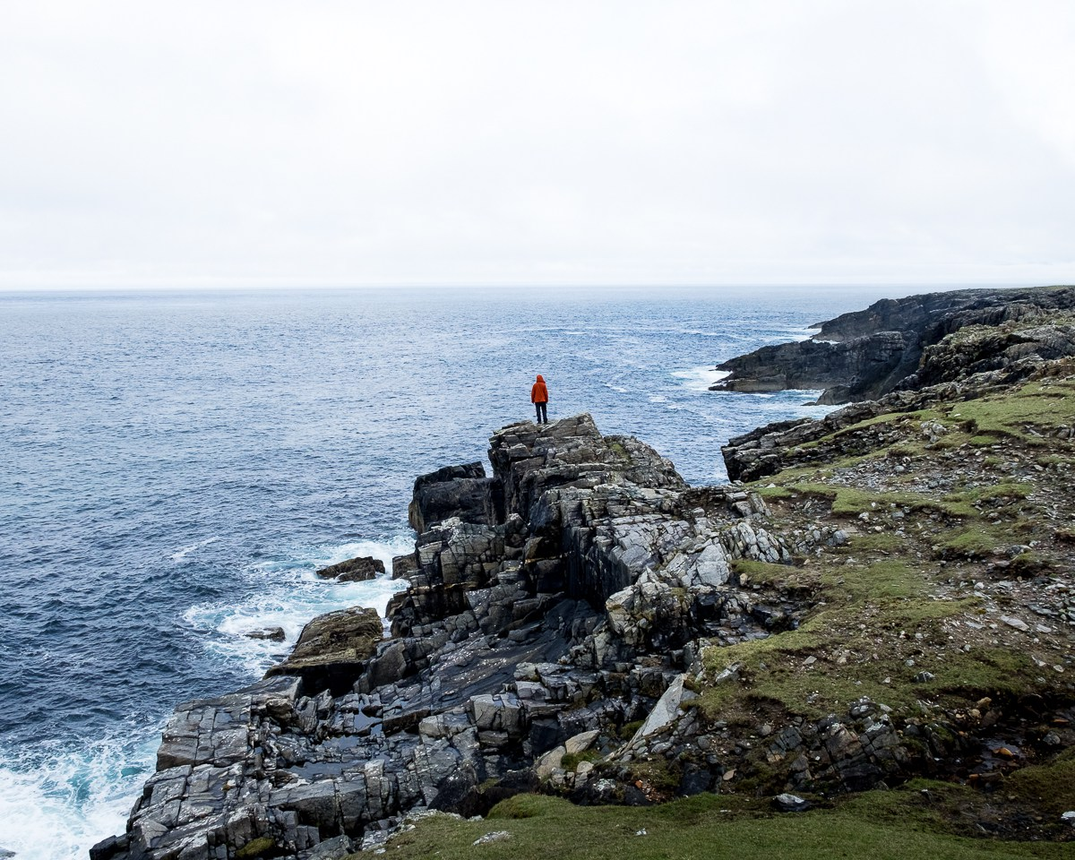 Scotland: An Expedition to the Outer Hebrides - Passion Passport: Travel Diary