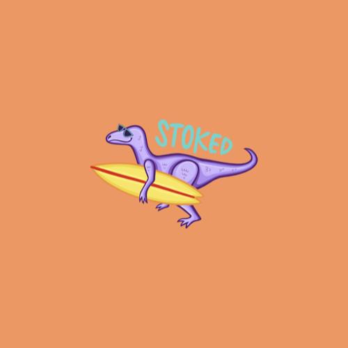 Sticker.Dinosaur.Stoked_Dino.png