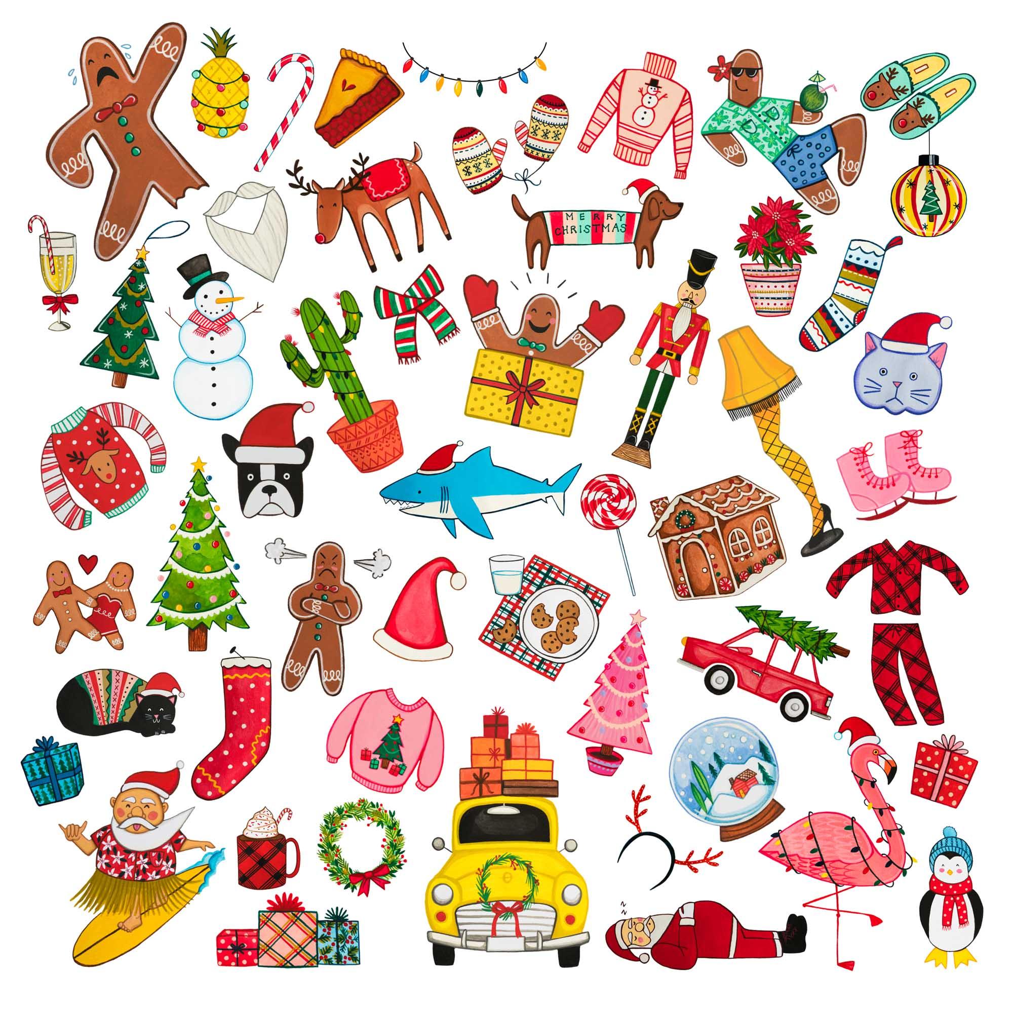 Christmas Pack