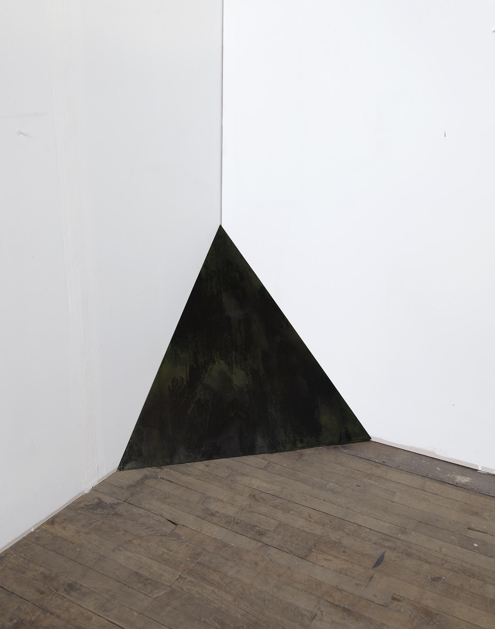 Corner Drop, 2015