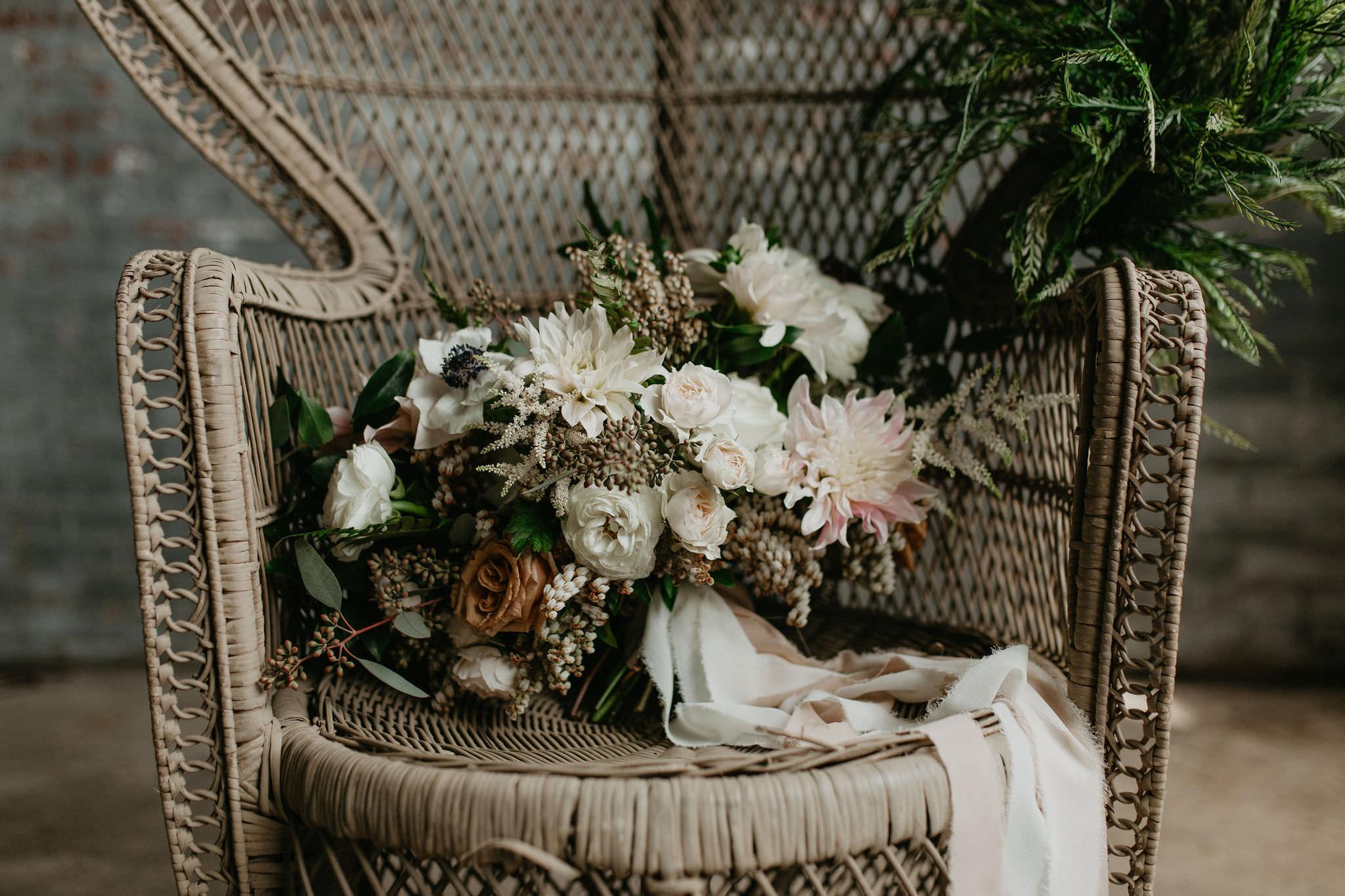 WEDDING DAY! -