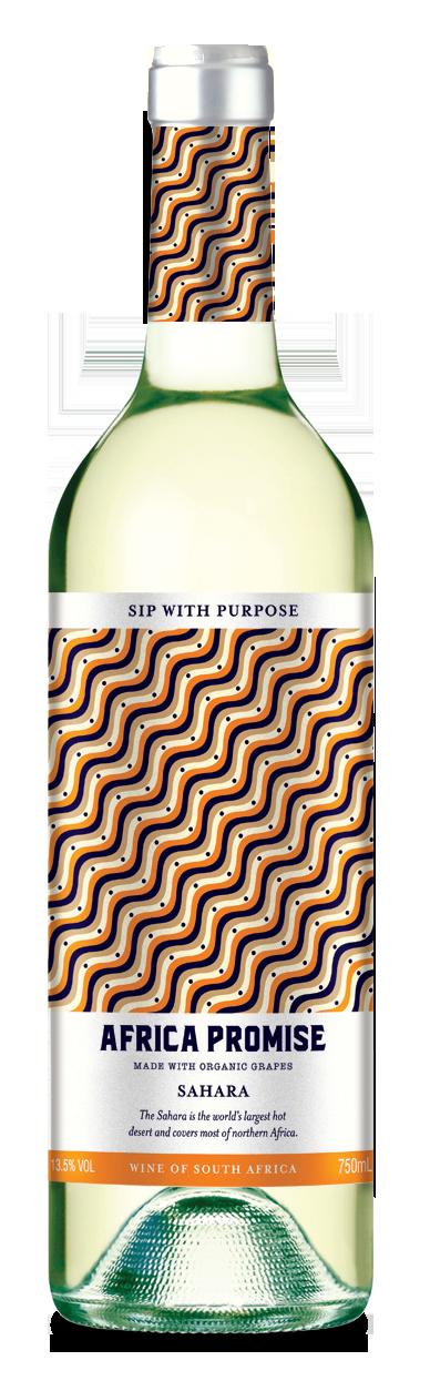 Africa Promise Sahara Wine