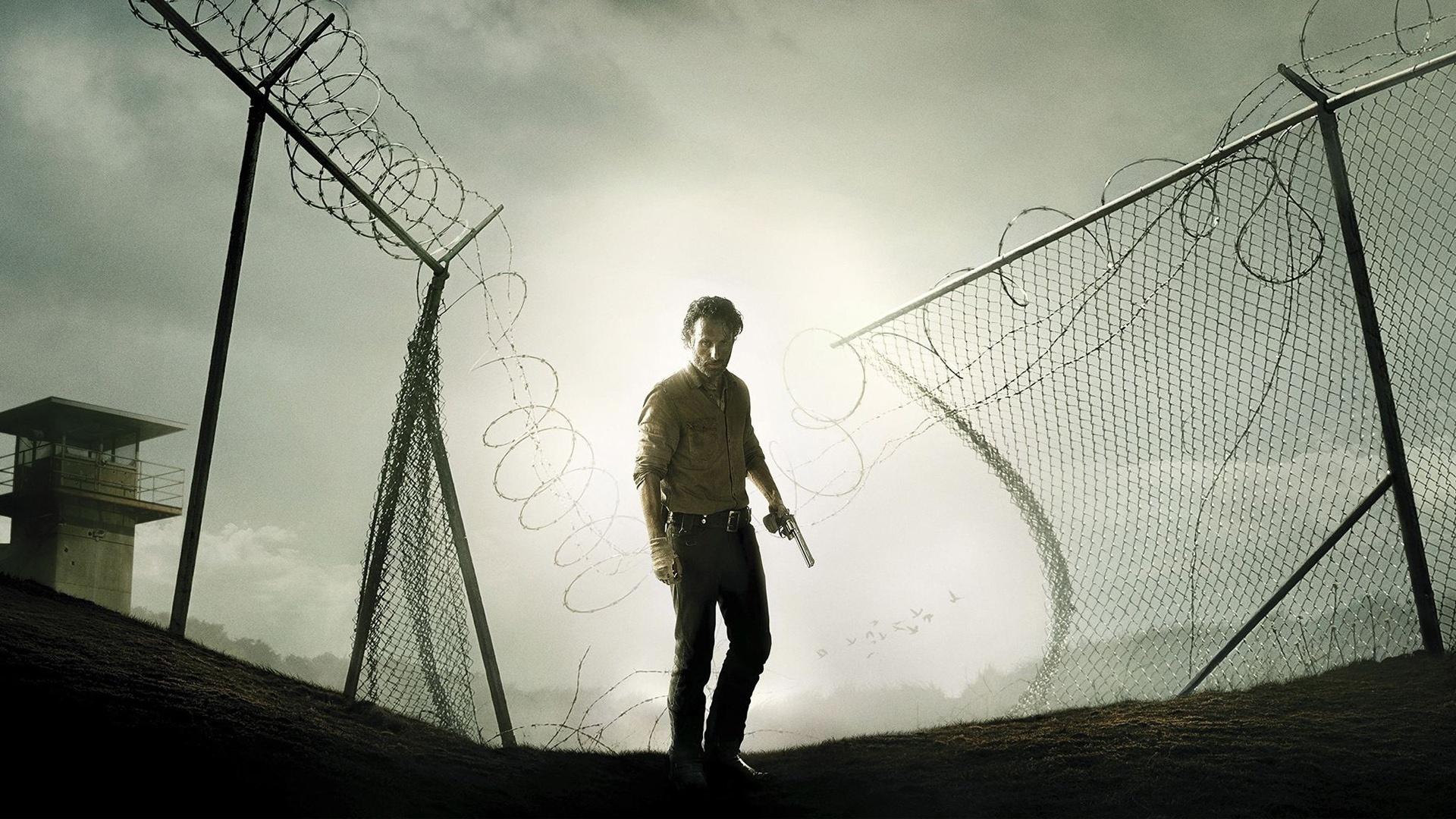 TV Show_The Walking Dead_436560