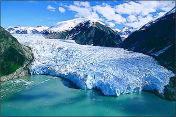tidewater-glacier