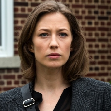 Ellie Martin - Carrie Coon
