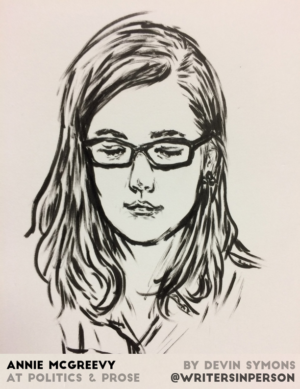 Annie McGreevy