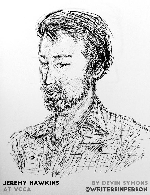 Jeremy Hawkins