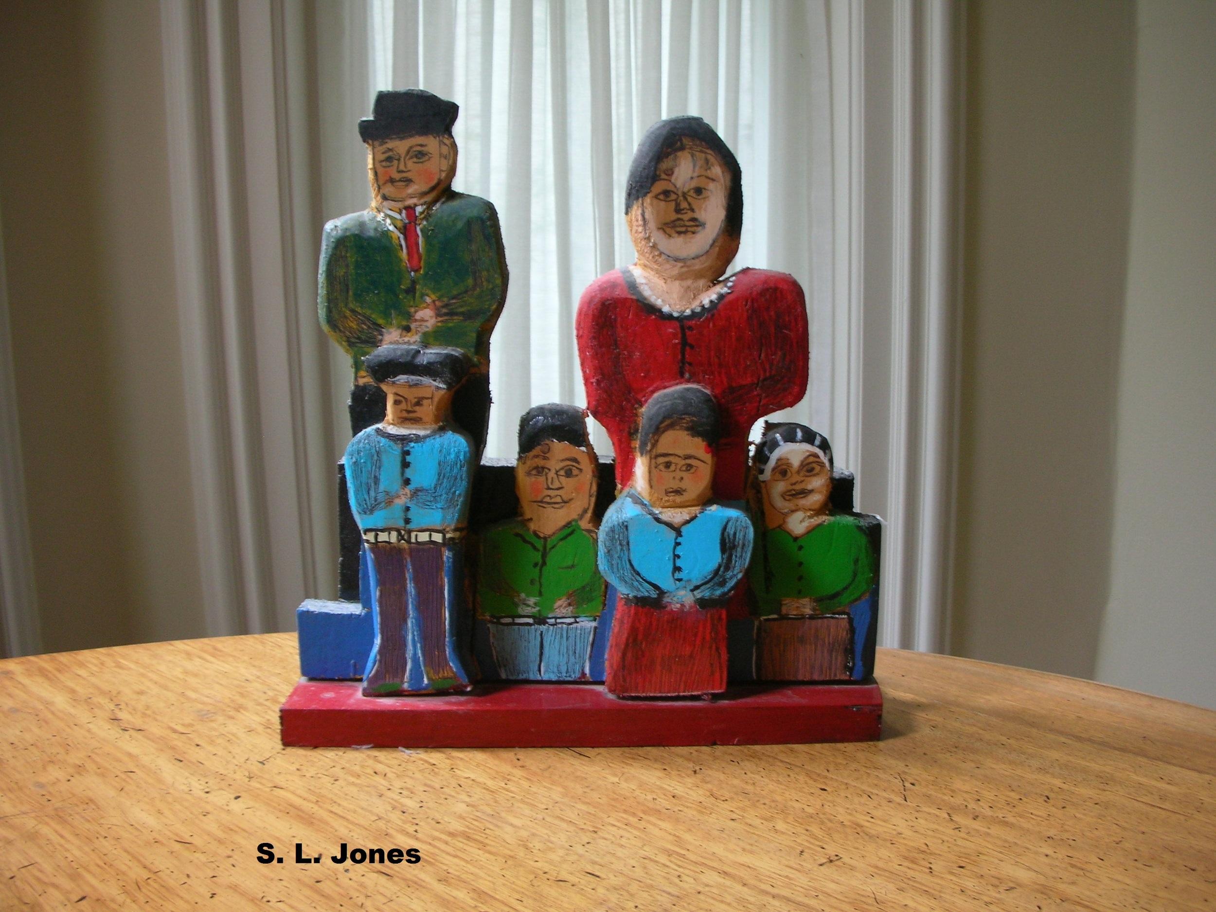 Jones, S.L.  Family multimedia 2.jpg