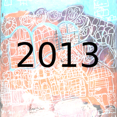 Links to 2013 exhibitions