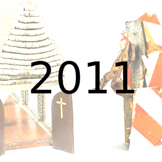 Links to 2011 exhibitions