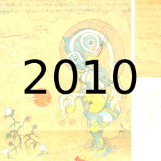 Links to 2010 exhibitions