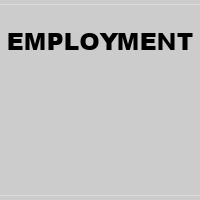 Links to employment opportunities