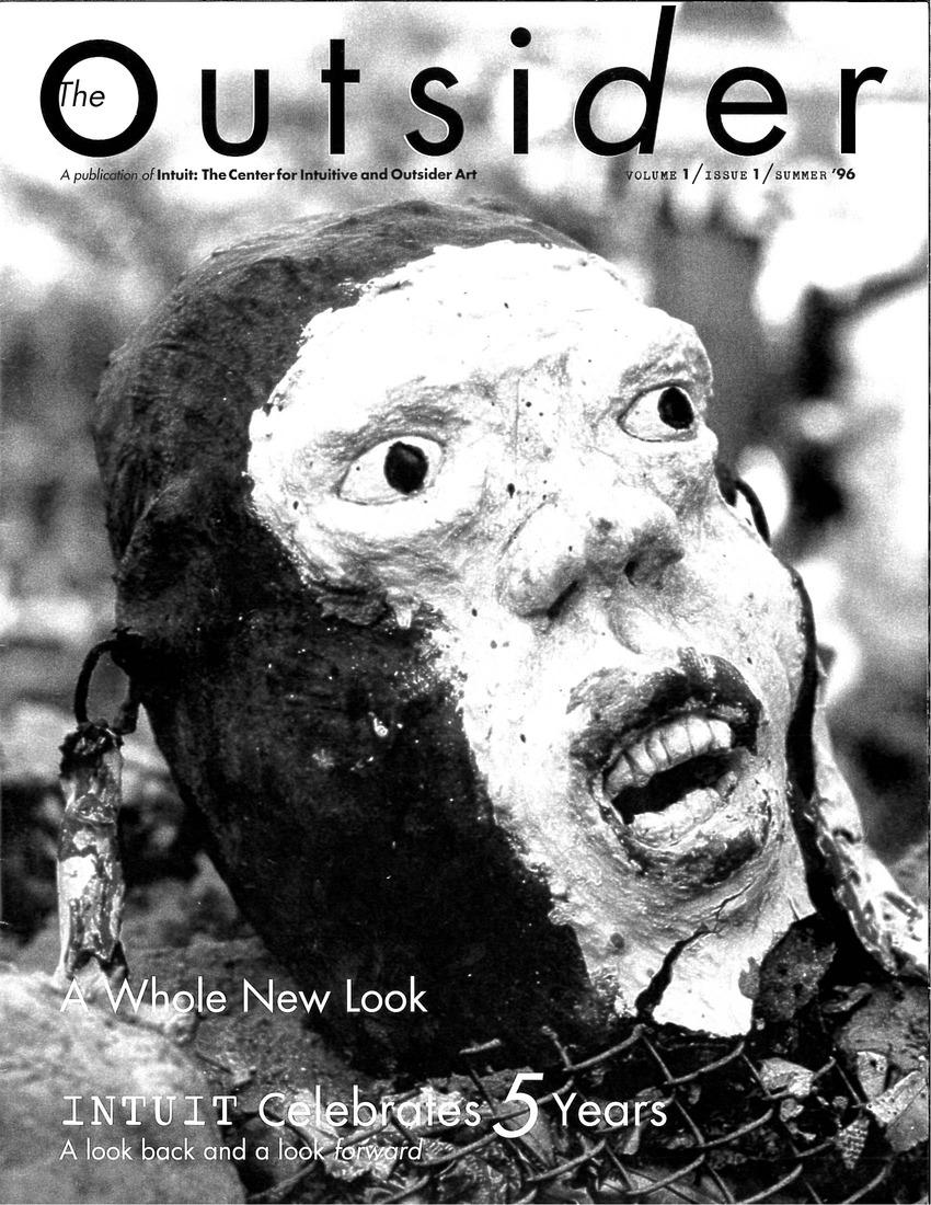 Volume 1 Issue 1 1996