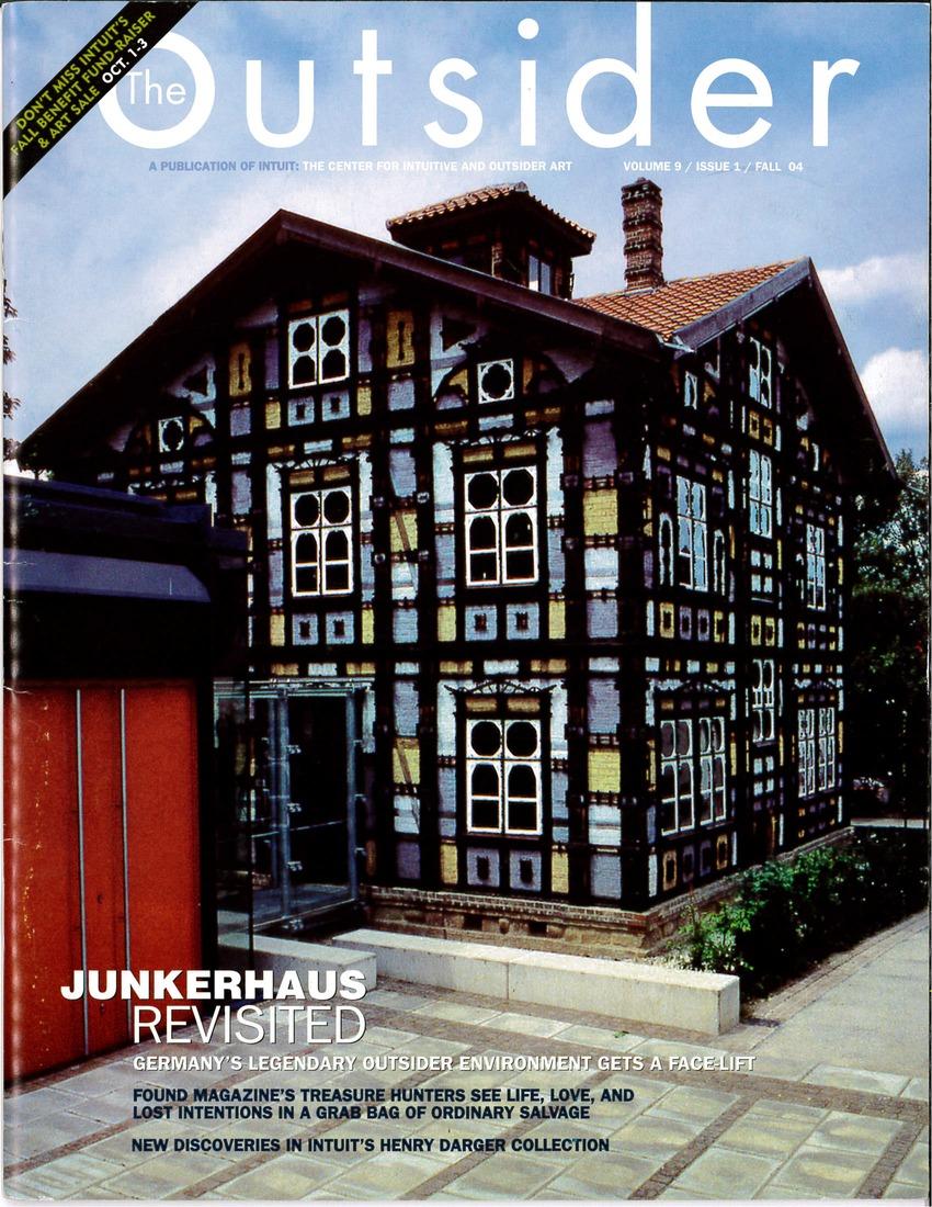 Volume 9 Issue 1 2004