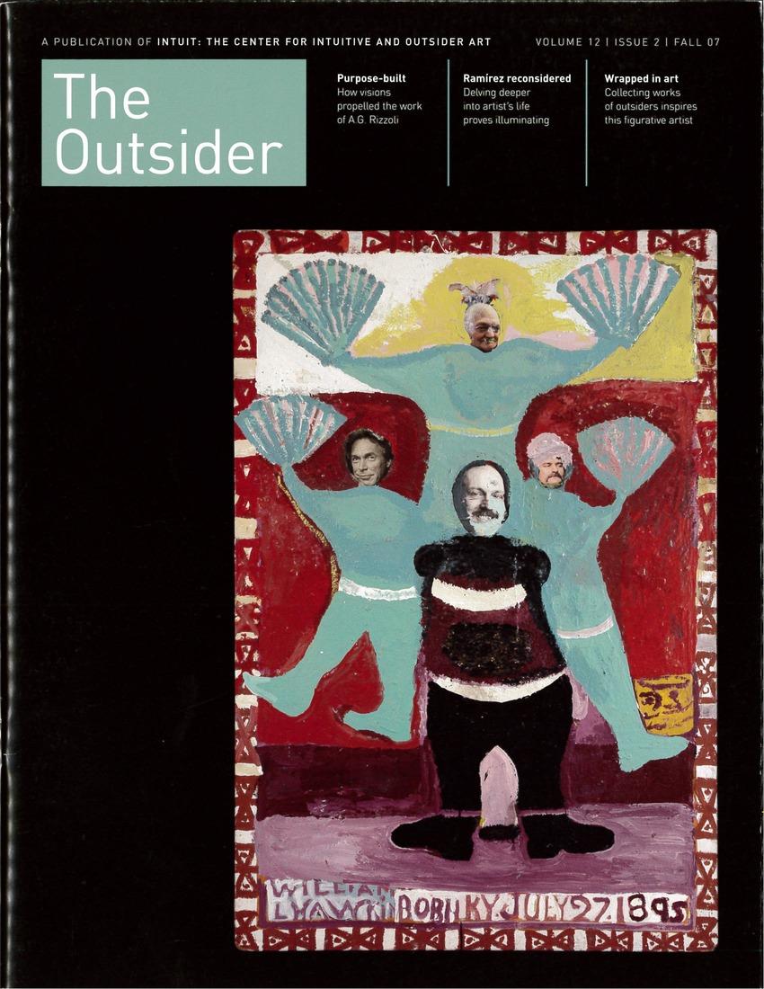 Volume 12 Issue 2 2007