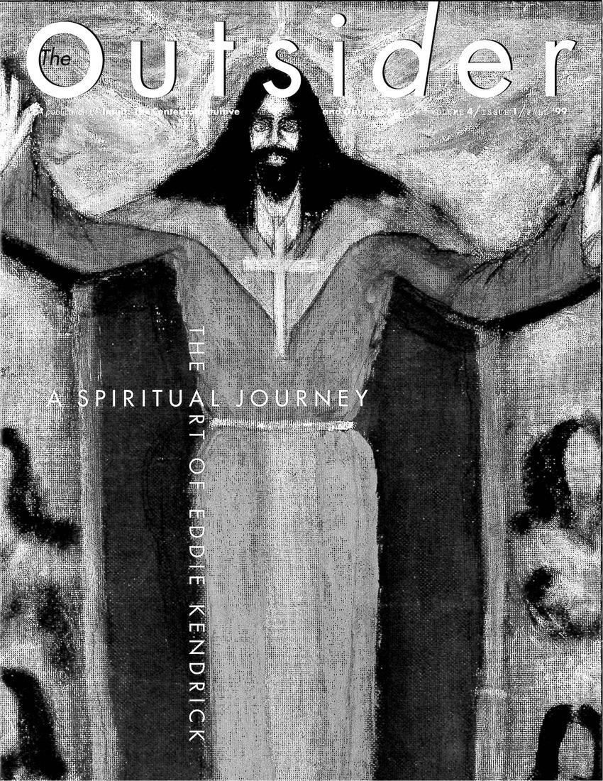 Volume 4 Issue 1 1999