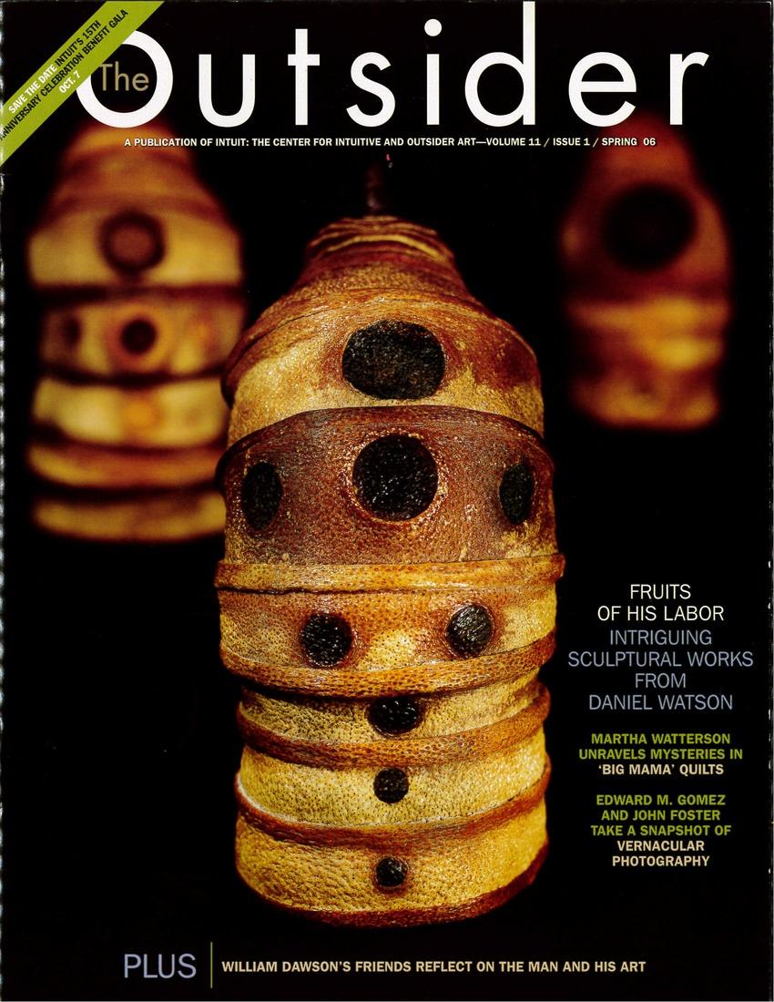 Volume 11 Issue 1 2006