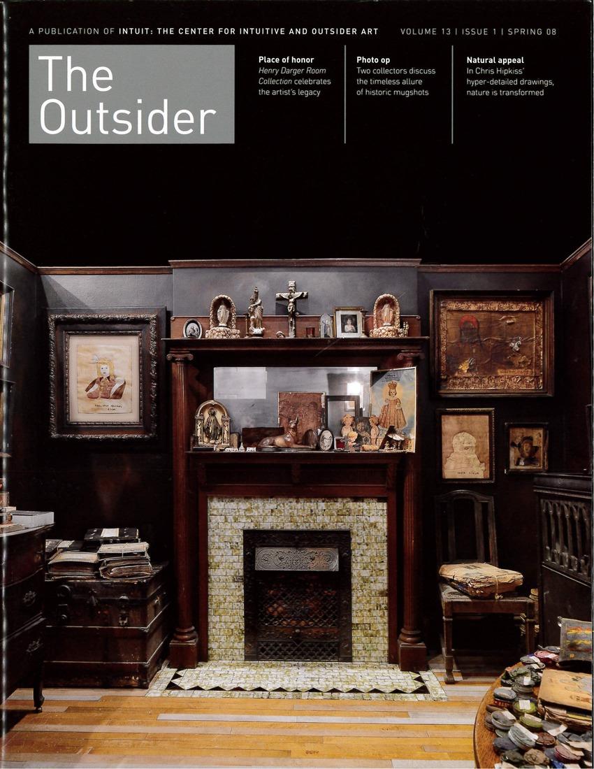 Volume 13 Issue 1 2008