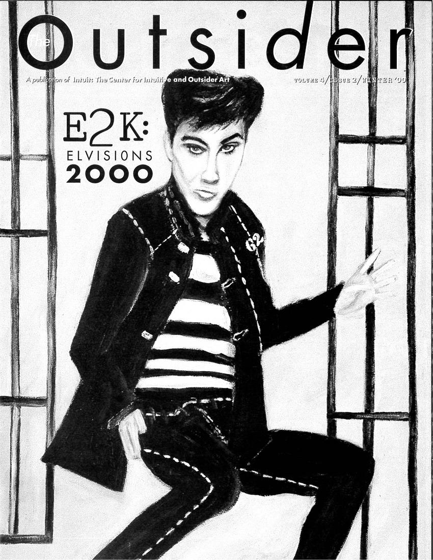 Volume 4 Issue 2 2000