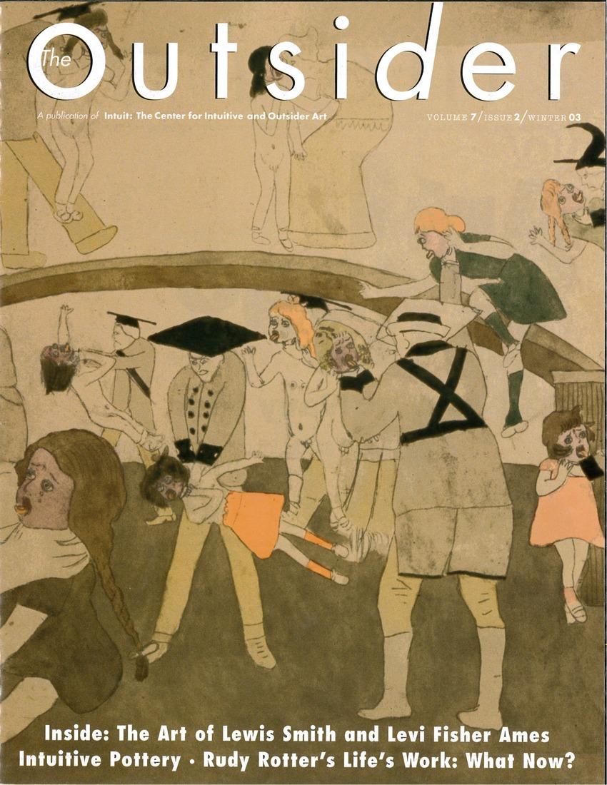 Volume 7 Issue 2 2003
