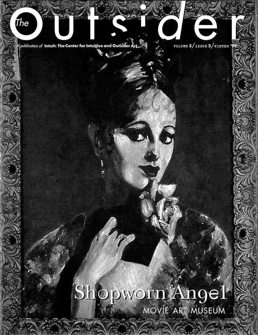 Volume 3 Issue 2 1999