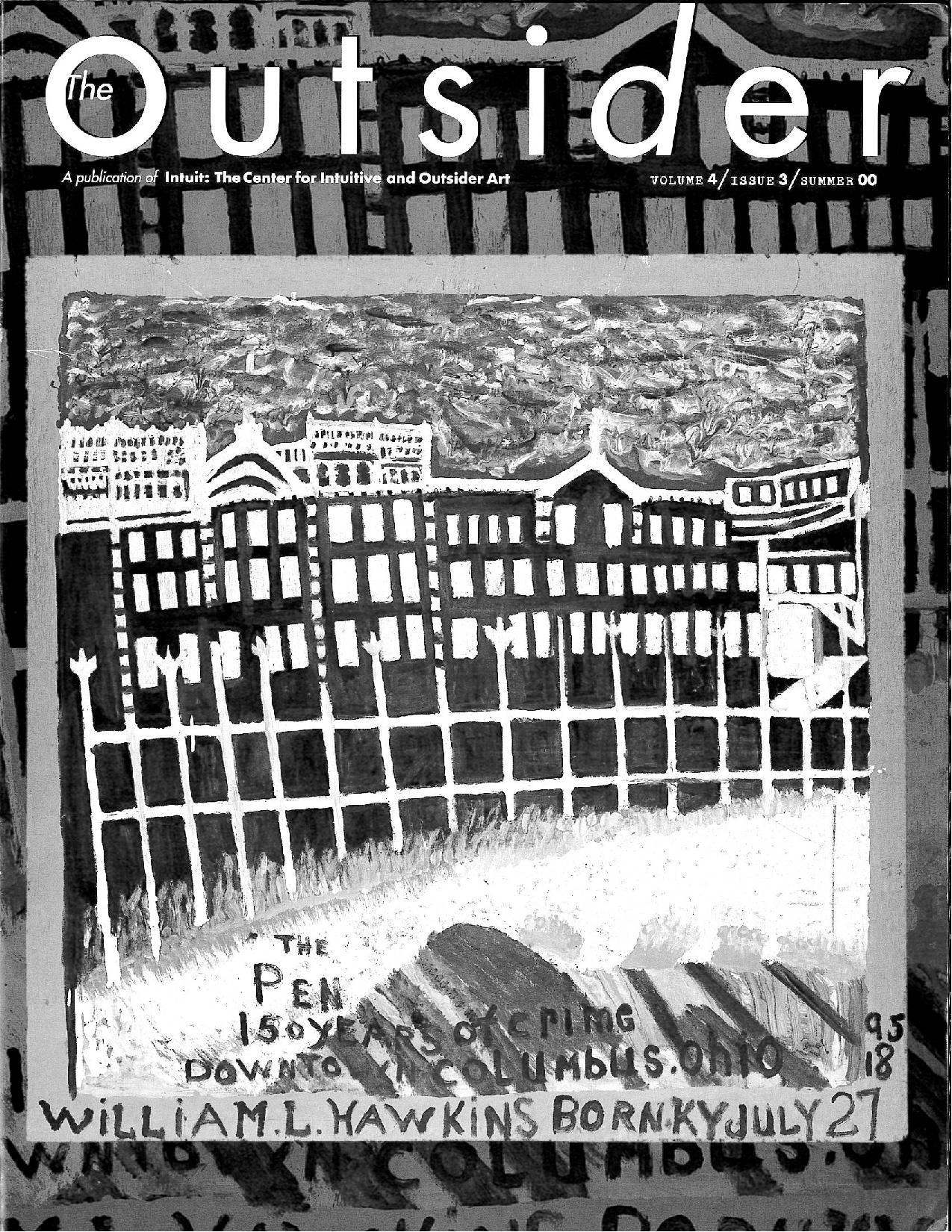 Volume 4 Issue 3 2000