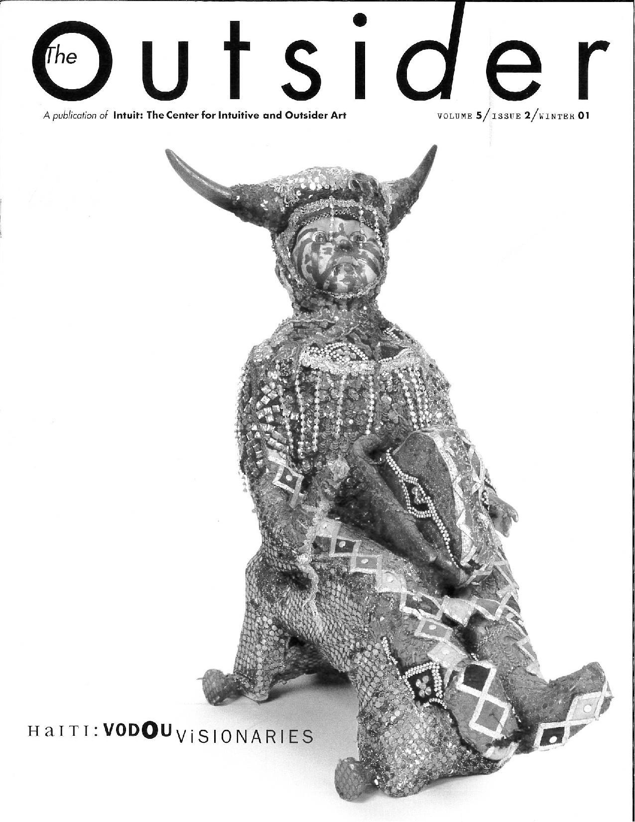 Volume 5 Issue 2 2001