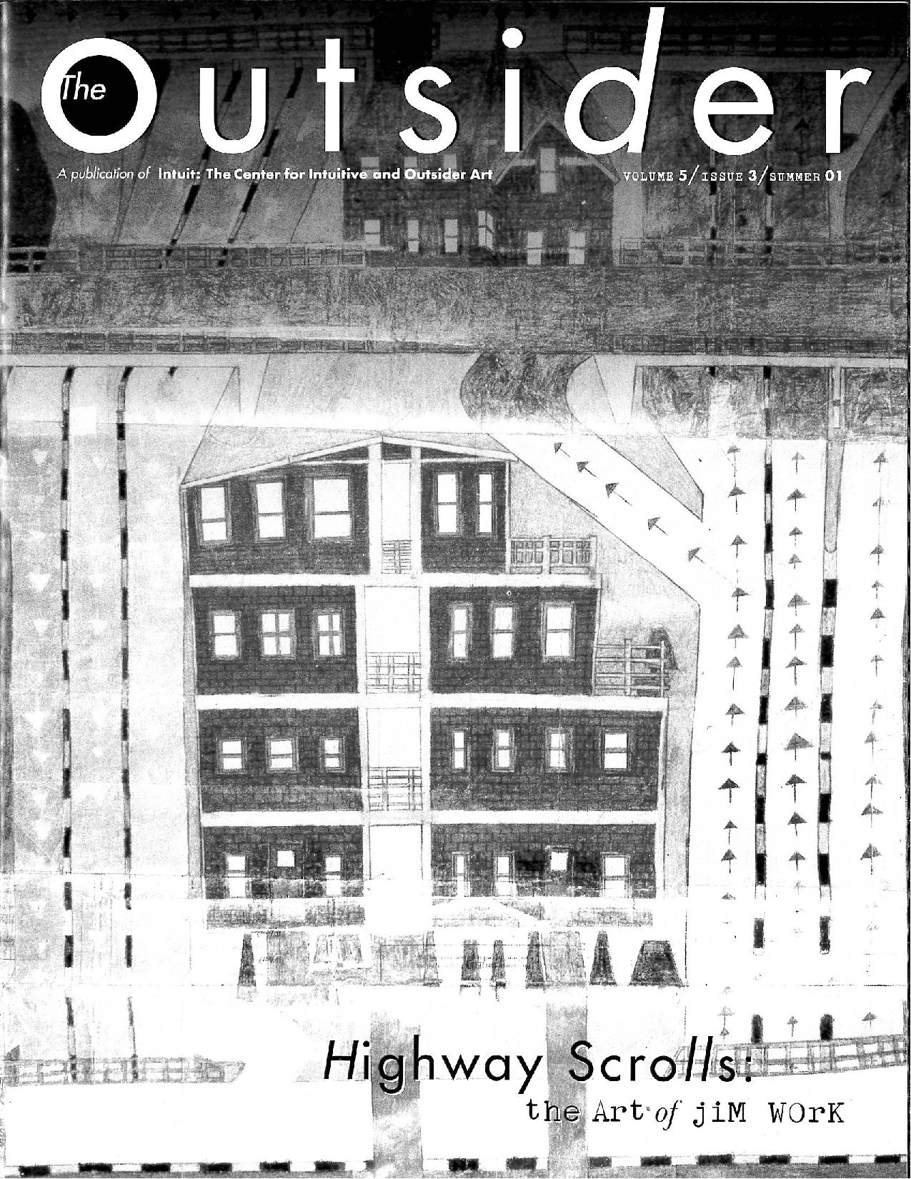 Volume 5 Issue 3 2001