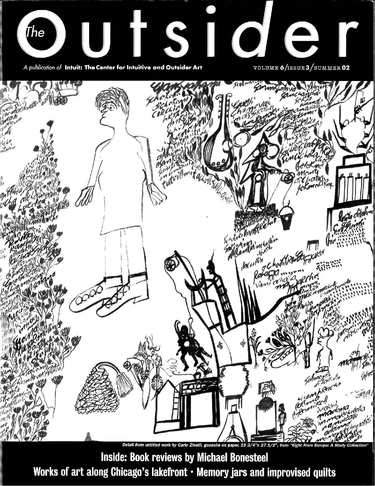Volume 6 Issue 3 2002