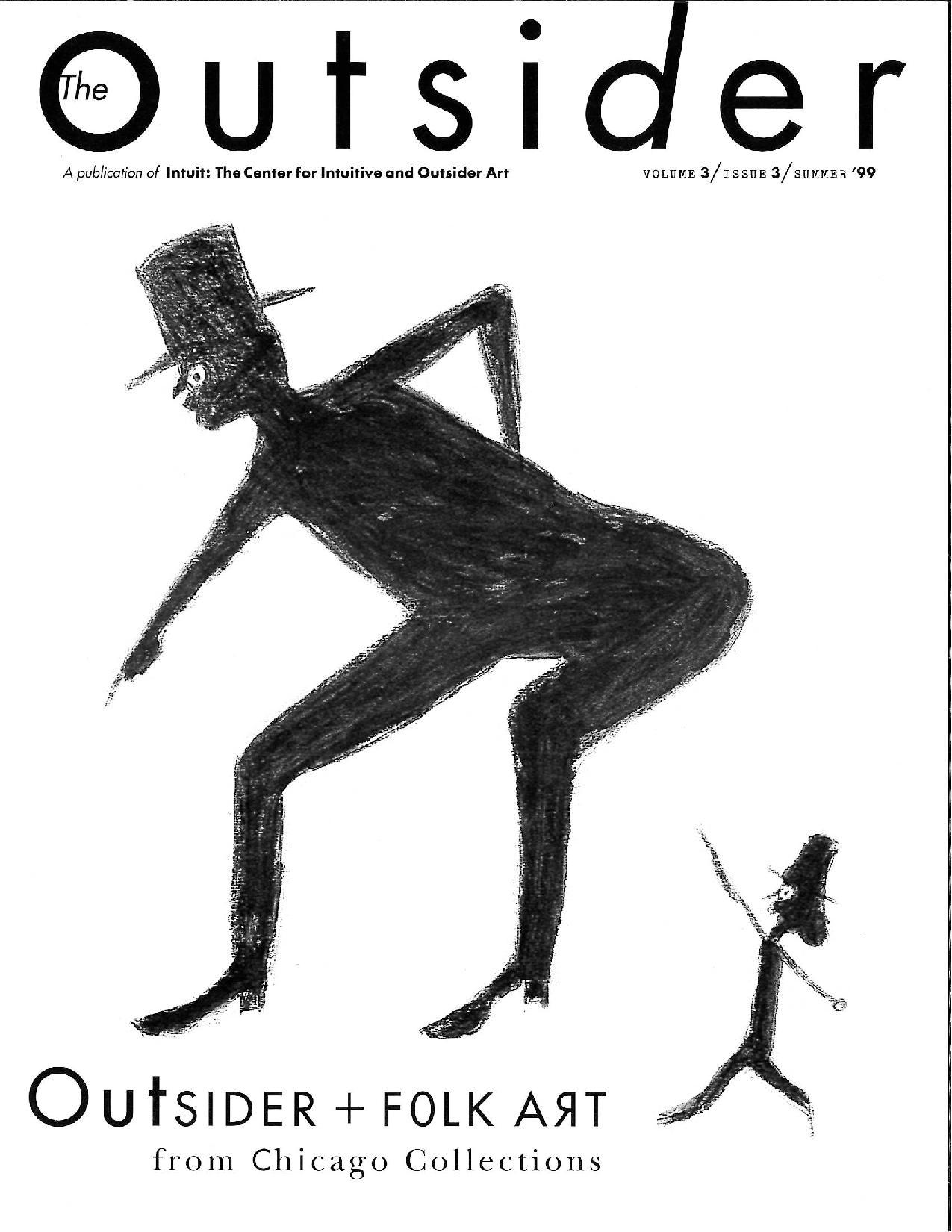 Volume 3 Issue 3 1999