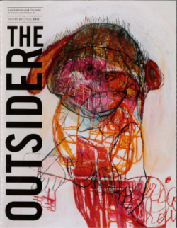The Outsider Magazine. Links to past issues.