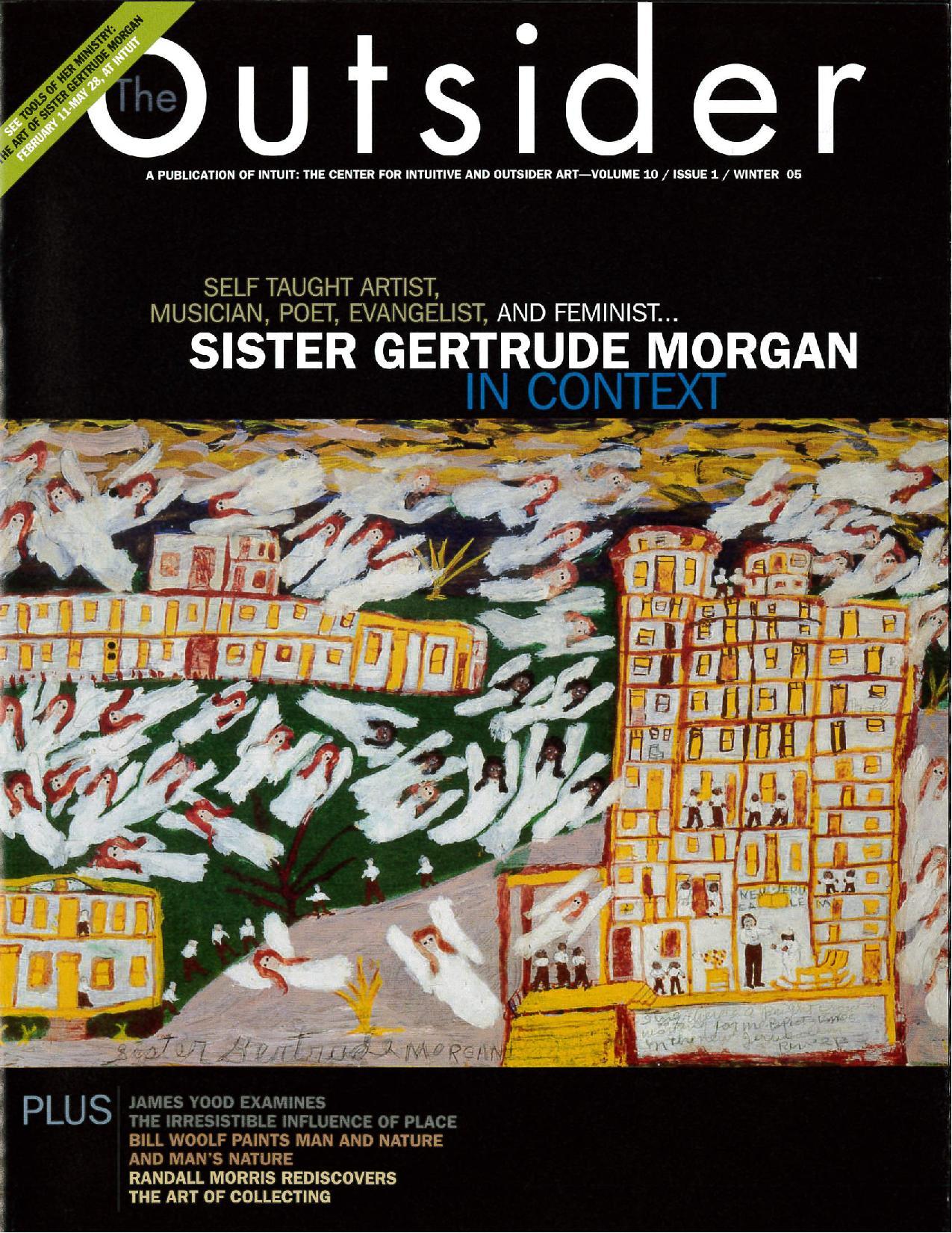 Volume 10 Issue 1 2005