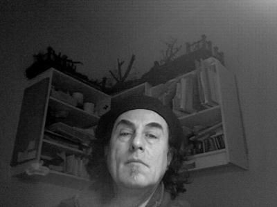 Photo of Ron Grenko.