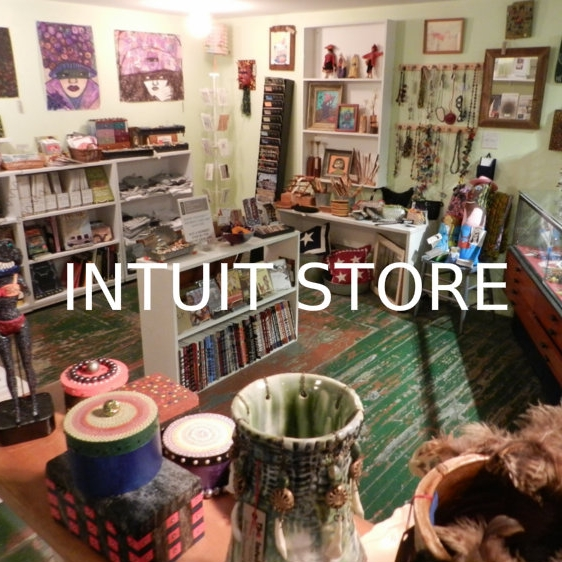 Intuit Store