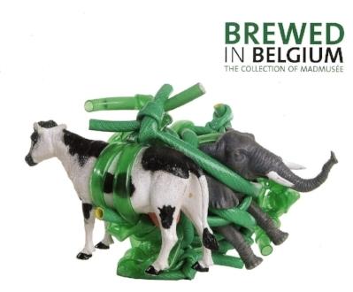 Brewed in Belgium catalog cover