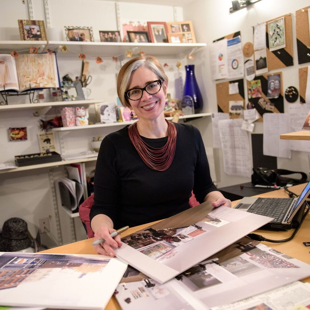 Debra Kerr, Executive Director