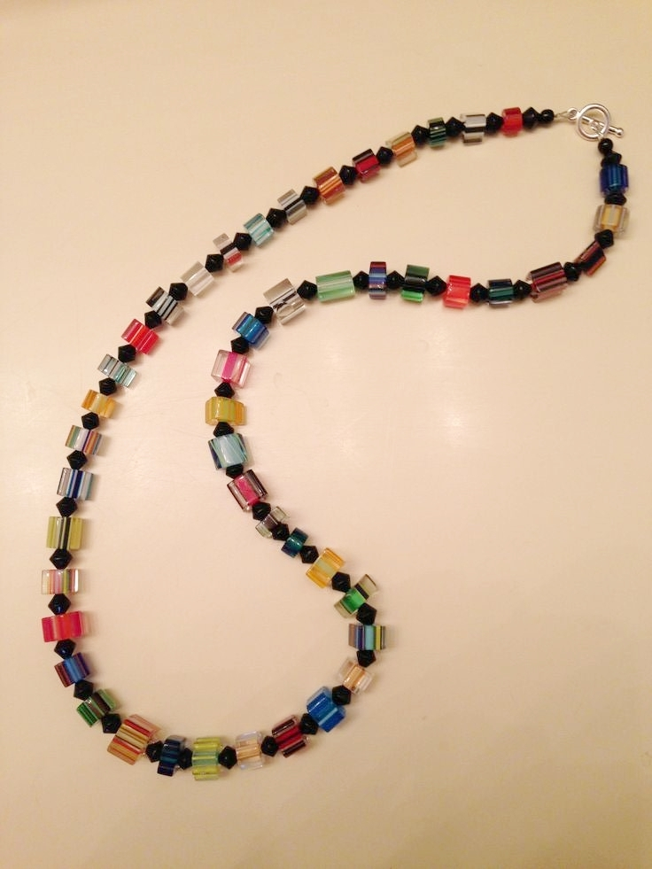 Necklace by Paula Addington