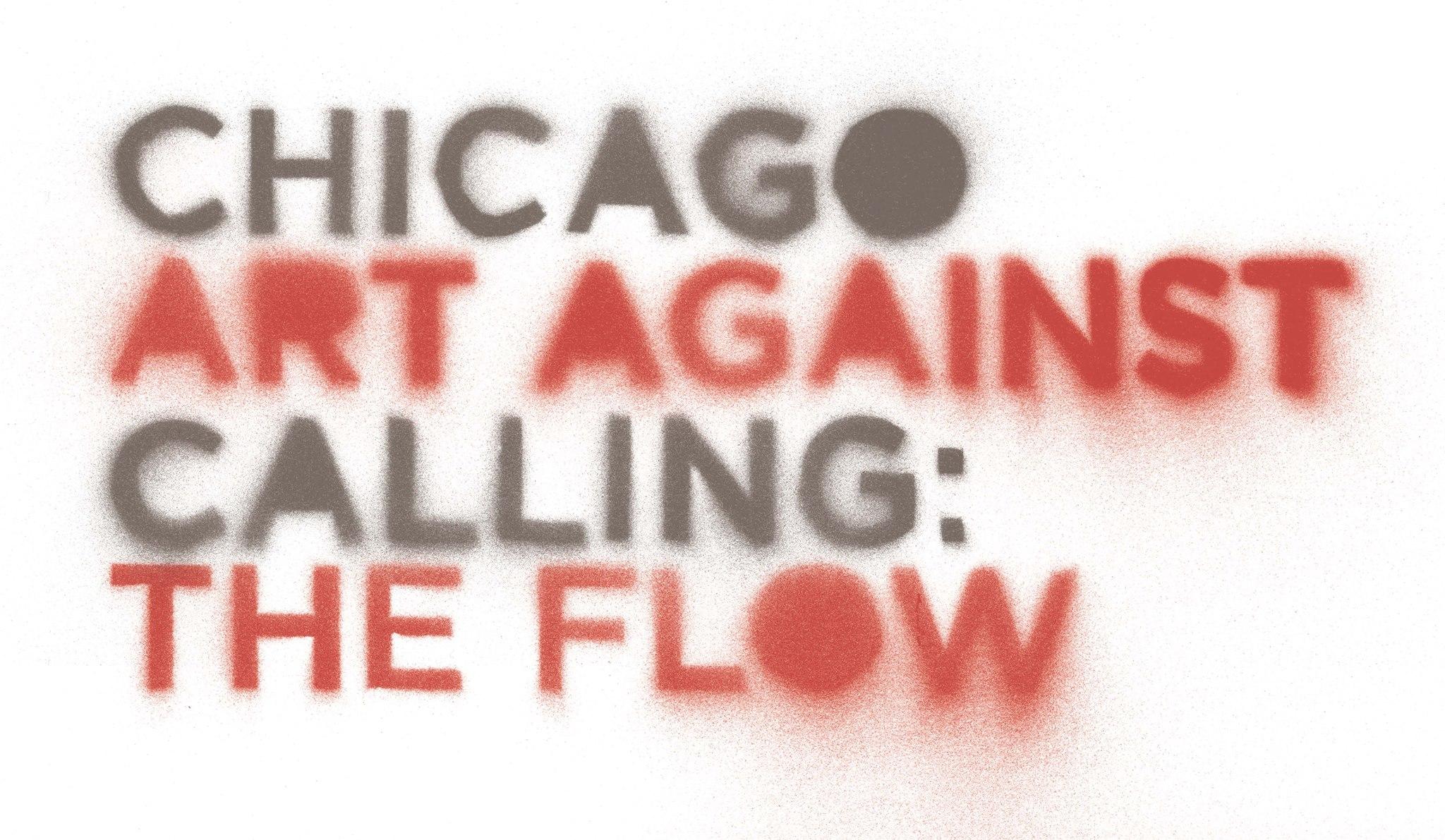 Chicago Calling- Art Against the Flow.jpg