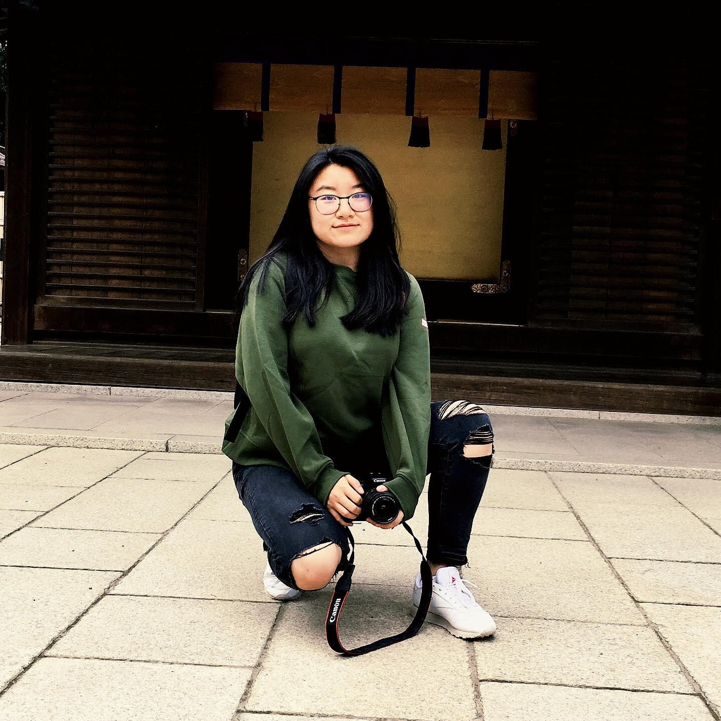 """Belinda Lam    Pronouns:  She/Her/Hers   Academic Year:  Freshman   Major:  Math and Physics/Astronomy   Hometown:  New York City, NY   Cultural Identity:  Chinese American  """"I play ultimate frisbee and Im interested in exploring more of the Pittsburgh area."""""""