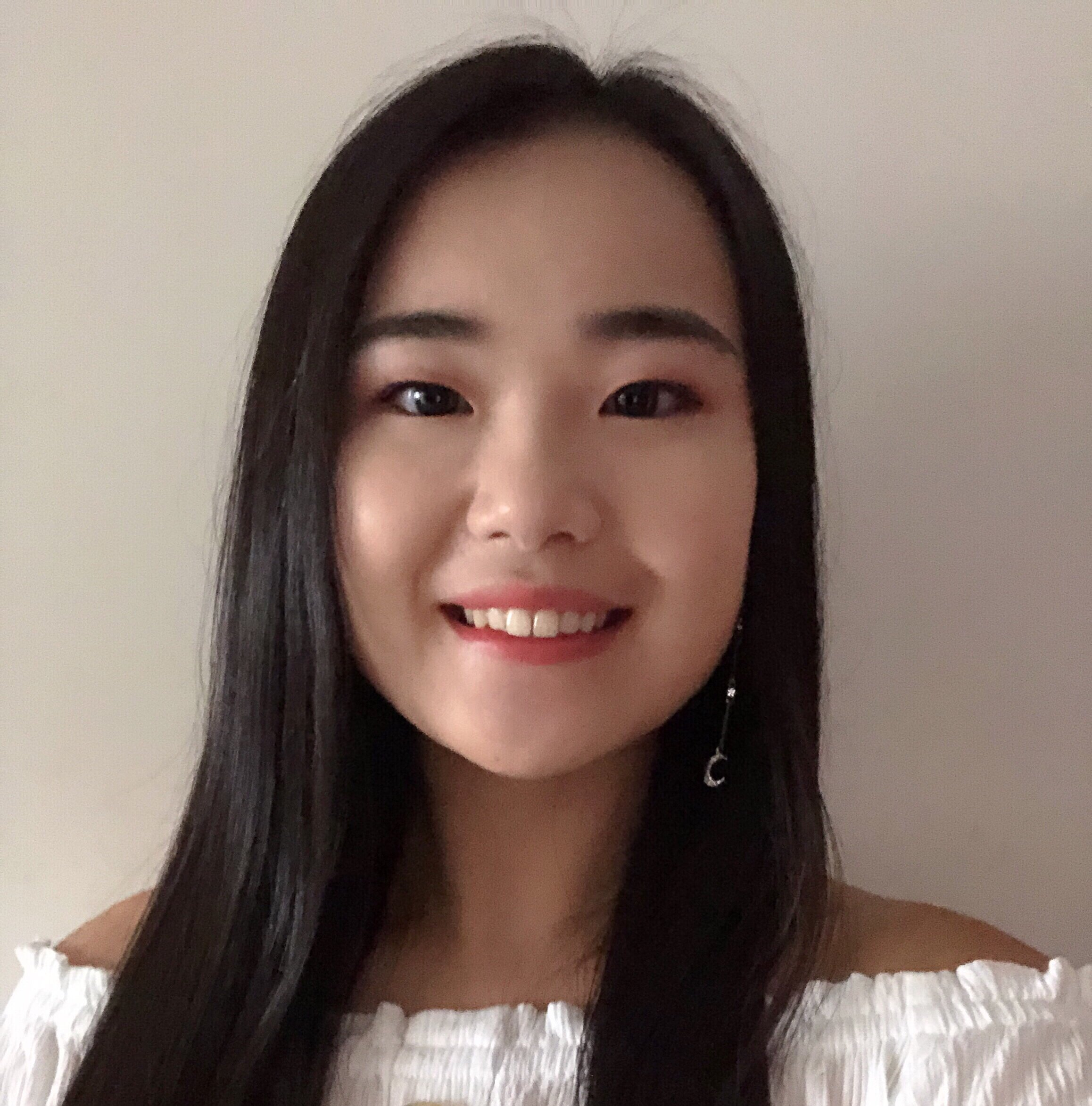 """Winnie Chen    Pronouns:  She/Her/Hers   Academic Year:  Freshman   Major:  Biology and Chinese   Hometown:  Cherry Hill, NJ   Cultural Identity:  Chinese and Korean American  """"I like to dance, listen to music, binge watch Netflix and other tv shows, go on adventures (specifically food adventures), and take pictures."""""""