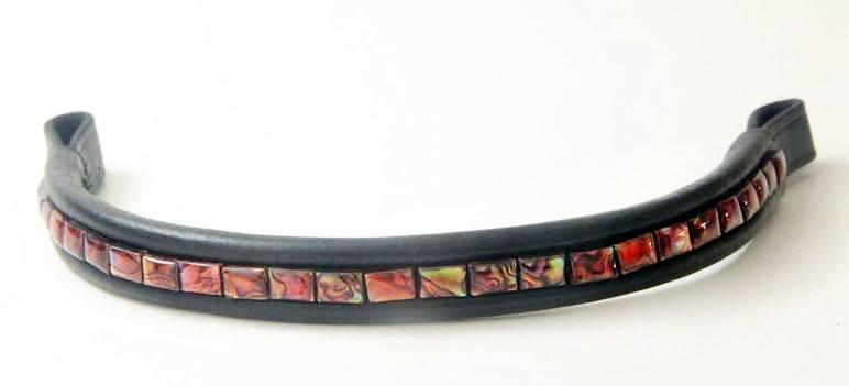 Fuchsia Abalone