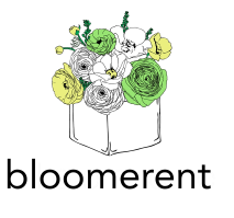 We Happily Work with The Bloomerent!