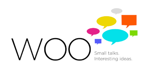 Woo Talks with Host David Frank Gomes